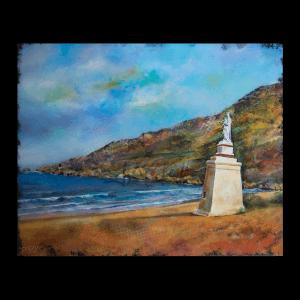 ramla-hamra-gozo-painting-jackie-micallef